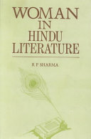 Women in Hindu Literature PDF