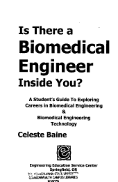 Is There a Biomedical Engineer Inside You?