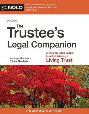 The Trustee s Legal Companion