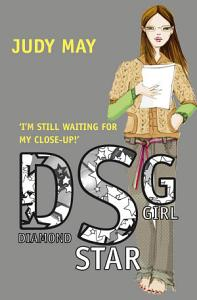 Diamond Star Girl Book