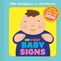 My First Baby Signs PDF