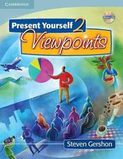 Present Yourself 2 Student s Book with Audio CD PDF
