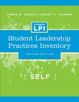 The Student Leadership Practices Inventory PDF