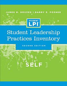 The Student Leadership Practices Inventory Book