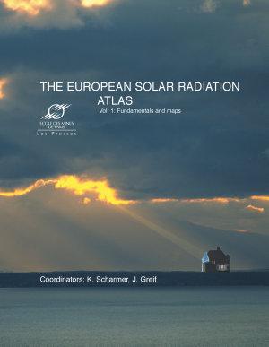 The European Solar Radiation Atlas PDF