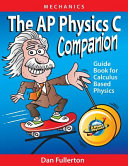 The AP Physics C Companion Book