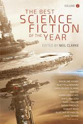 Best Science Fiction of the Year: Volume 2