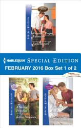 Harlequin Special Edition February 2016   Box Set 1 of 2 PDF