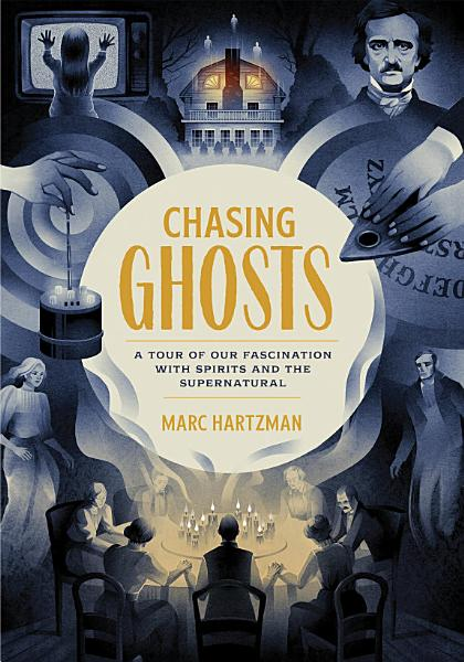 Download Chasing Ghosts Book