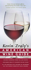 Kevin Zraly S American Wine Guide