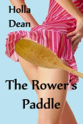 The Rower's Paddle