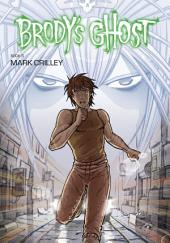 Brody's Ghost: Volume 5