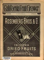 California Fruit News: Volume 45, Issue 1235