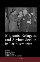 Migrants  Refugees  and Asylum Seekers in Latin America PDF