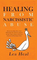 Healing from Narcissistic Abuse