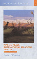 War And Peace Book PDF