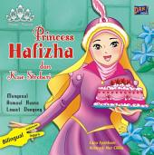 Princess Hafizha dan Kue Stroberi: Mengenal Asmaul Husna Lewat Dongeng