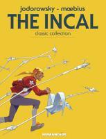 The Incal   The Incal Omnibus Vol  1 6   Digital Omnibus PDF