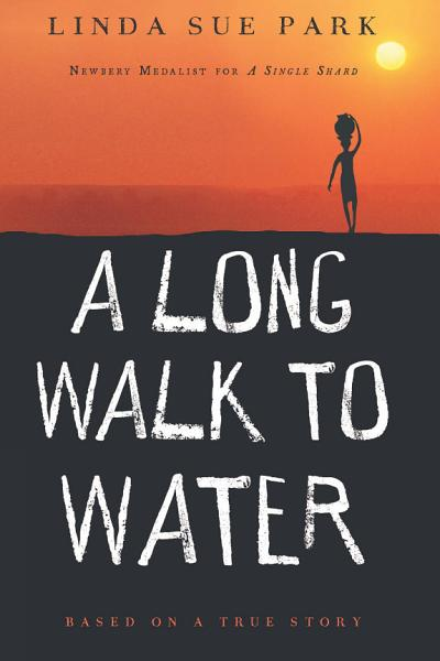 Download A Long Walk to Water Book