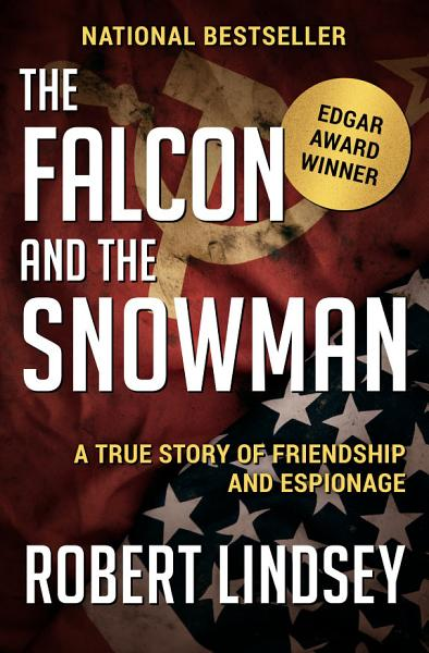 Download The Falcon and the Snowman Book