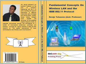 Fundamental Concepts on Wireless LAN and the IEEE 802  11 Protocol PDF
