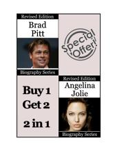 Celebrity Biographies - The Amazing Life of Brad Pitt and Angelina Jolie - Famous Stars