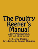 The Poultry Keeper s Manual PDF