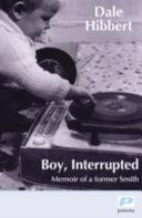 Boy, Interrupted