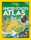 National Geographic Kids U S  Atlas 2020  6th Edition