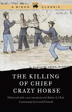 The Killing of Chief Crazy Horse PDF