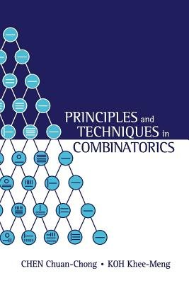 Principles and Techniques in Combinatorics PDF