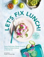 Let s Fix Lunch PDF