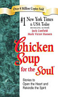Chicken Soup for the Soul   EXPORT EDITION PDF