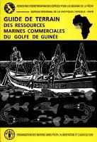 Guide de terrain des ressources marines commerciales du Golfe de Guin  e PDF