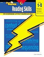 Power Practice  Reading Skills  Gr  1   2  eBook PDF