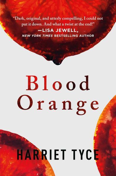 Download Blood Orange Book