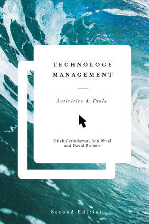 Technology Management PDF