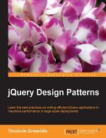 jQuery Design Patterns