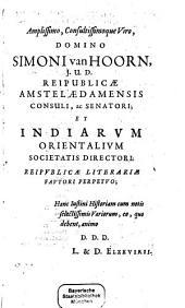Epitoma historiarum Philippicarum Trogi Pompeii