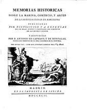 Memorias históricas sobre la marina, comercio y artes de la antigua ciudad de Barcelona: Volumen 3