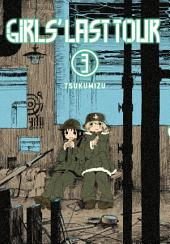 Girls' Last Tour: Volume 3