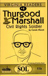 Thurgood Marshall Reader