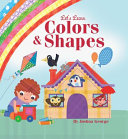 Let s Learn Colors and Shapes PDF