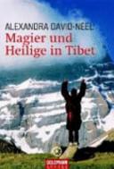 Magier und Heilige in Tibet PDF
