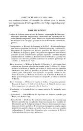 Bulletin des sciences mathématiques: Volume16;Volume27