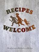 Recipes Welcome PDF