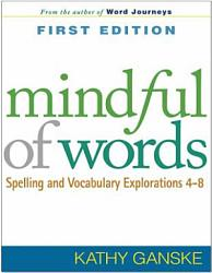 Mindful Of Words Book PDF