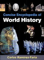 Concise Encyclopeida Of World History