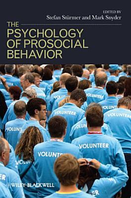 The Psychology of Prosocial Behavior PDF