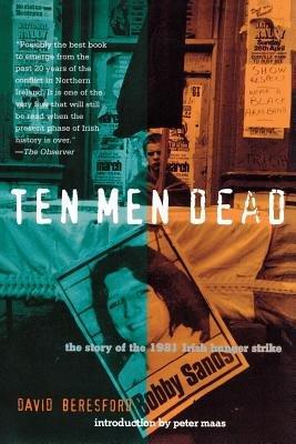 Ten Men Dead PDF
